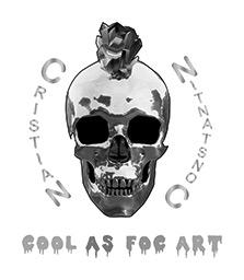 Cool As Foc Art