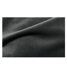 Cozy Velvet Pavement Gray