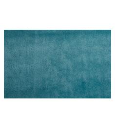 Paris Velvet Turquoise