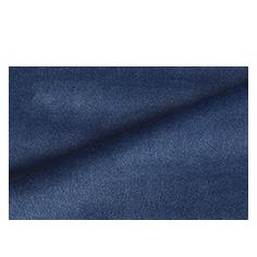 Radiance Velvet Indigo Blue