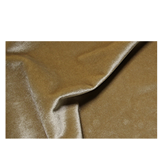 Silky Velvet