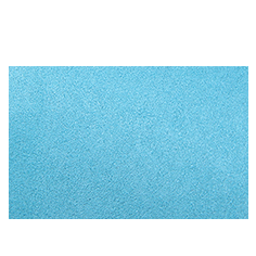 Ultra Suede angel blue
