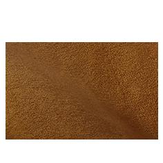 Ultra Suede brown sugar