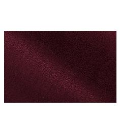 Ultra Suede grape wine