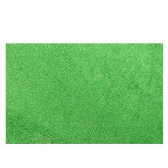 Ultra Suede island green