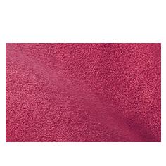 Ultra Suede shocking pink